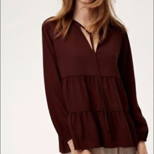 Wilfred Odette blouse